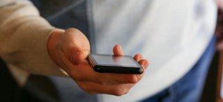 Провоцирующая смс-рассылка опустошает кошельки приморцев