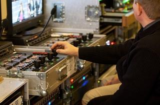 Профилактические работы в Приморье могут вызвать сбои в теле- и радиовещании