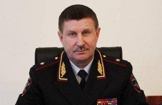 Глава УМВД Приморья Николай Афанасьев встретится с жителями с. Борисовка