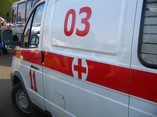 В Уссурийске устанавливают личность женщины, скончавшейся в машине скорой помощи