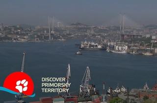Видеоролик «Открой Приморский край» может стать лучшим в России