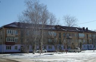 Уссурийск первым в Приморье сдает отремонтированные дома