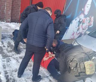 Приморец продал части краснокнижного животного за 1,2 миллиона рублей