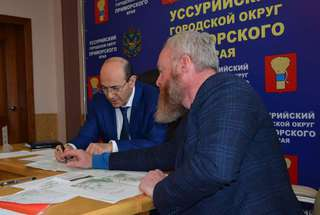 Крупные предприятия Уссурийска готовы перейти на газ