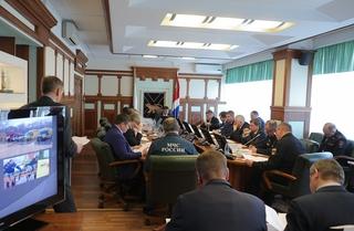 Меры безопасности усилят перед майскими праздниками в Приморье