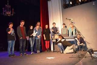 «Большие гастроли» Уссурийска и Тольятти