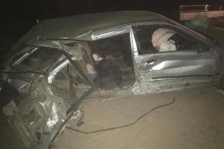 Четырёхмесячный малыш погиб в ДТП на трассе в Приморье