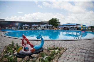 Более 40 летних оздоровительных лагерей открыто в Уссурийске