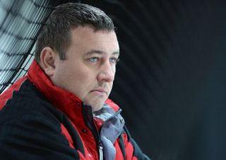 Новым главным тренером уссурийского «Тайфуна» стал Сергей Слугин