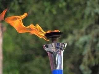 Международная факельная эстафета «Бег Мира» пройдет в Уссурийске