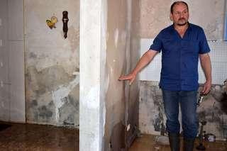 Комиссии по оценке ущерба приступили к работе в Уссурийске