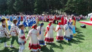 Фестиваль национальных культур «Хоровод дружбы» ждет своих гостей в это воскресенье