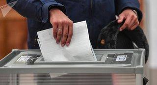 Комиссия ЦИК поедет в Находку и Уссурийск разбираться в жалобах на выборах в Приморье