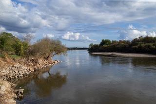 Дамбу планируют построить на реке Раздольной в Приморье