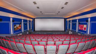 В кинотеатре Россия открылся обновленный большой зал