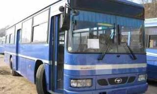 Запущен новый автобусный маршрут до микрорайона «Радужный»