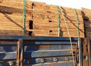 Братья из Уссурийска пытались продать в Китай 600 кубометров леса