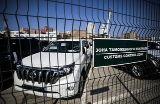 Первые 47 автомобилей без устройства «ЭРА-ГЛОНАСС» оформили на Дальнем Востоке