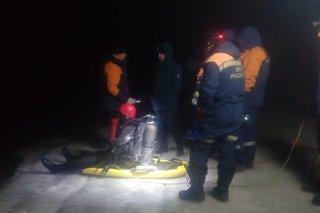 7-летний ребенок погиб на глазах родителей в Приморье