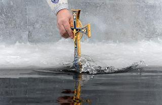 Уссурийцев приглашают на праздничные богослужения и крещенские купания