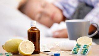 Превышение порога заболеваемости ОРВИ среди детей зафиксировано в Уссурийске