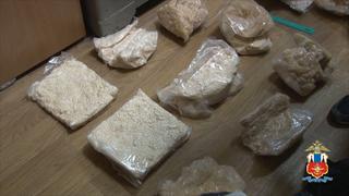 Наркоторговцев, орудовавших в Приморье и Хабаровске, задержали в Уссурийске