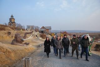 Озвучены планы развития «Изумрудной долины» в Приморье