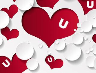Ussur.net поздравляет всех с Днем св. Валентина! Подарок счастливчику!