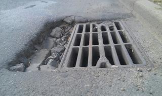 В Уссурийске приступили к разработке проекта ливневой канализации микрорайона «Западный»