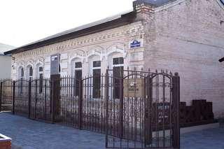 В Уссурийске открыли дом-музей известного общественного и политического деятеля