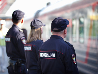 В Уссурийске сотрудники транспортной полиции посетили места пребывания несовершеннолетних осужденных