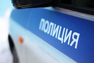 В Уссурийске сотрудники полиции задержали подозреваемого в краже инструментов