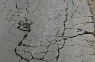 Только положили: «свежая» трасса разрушилась в Приморье