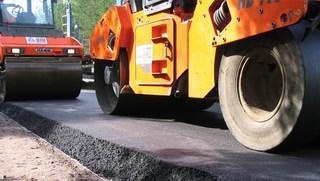 В Уссурийске стартовал ямочный ремонт дорог