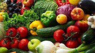 Картофель, огурцы, зелень можно приобрести на сельскохозяйственной ярмарке Уссурийска