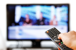 Перерывы в вещании программ цифрового телевидения возможны в Уссурийске