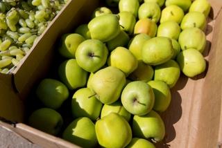 Импортозамещение: на смену китайским яблокам и вишне в Приморье придут товары с Юга России