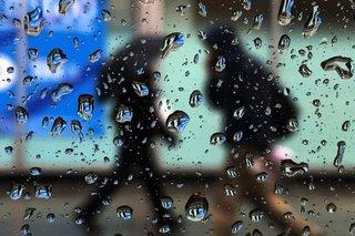 Сильный дождь обещают синоптики в Уссурийске