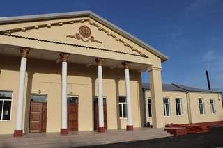 Завершена реконструкция Дома культуры села Новоникольск