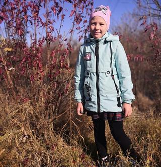 Приморскую девочку наградят за героизм