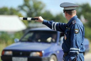 ГИБДД Приморья готовит массовую облаву на водителей