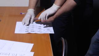 В Уссурийске сотрудники полиции изъяли 450 кустов конопли и более 70 кг марихуаны