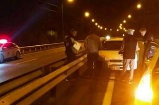 Сами мы не местные: пьяная компания устроила заезд на выживание во Владивостоке