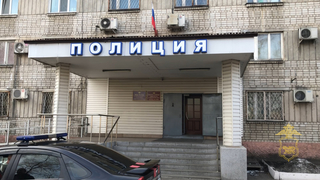 За разбойное нападение на алкомаркет задержан житель Уссурийска