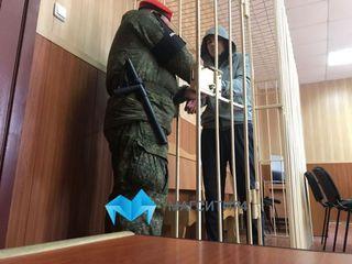 В Уссурийске офицеру, по вине которого погиб магнитогорский срочник, зачитали приговор