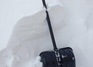 «Как круто» — видео уборки снега «взорвало» соцсети