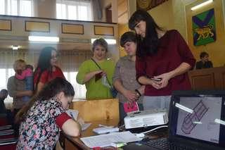 Еще 23 многодетные семьи из Уссурийска стали владельцами бесплатных земельных участков