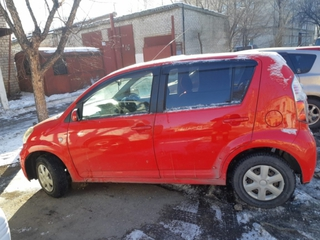 Пассажир угнал такси в Уссурийске