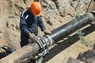 Масштабная реконструкция водопроводных сетей пройдет в УГО