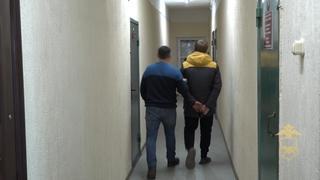 Уссурийские полицейские задержали дачных похитителей-рецидивистов